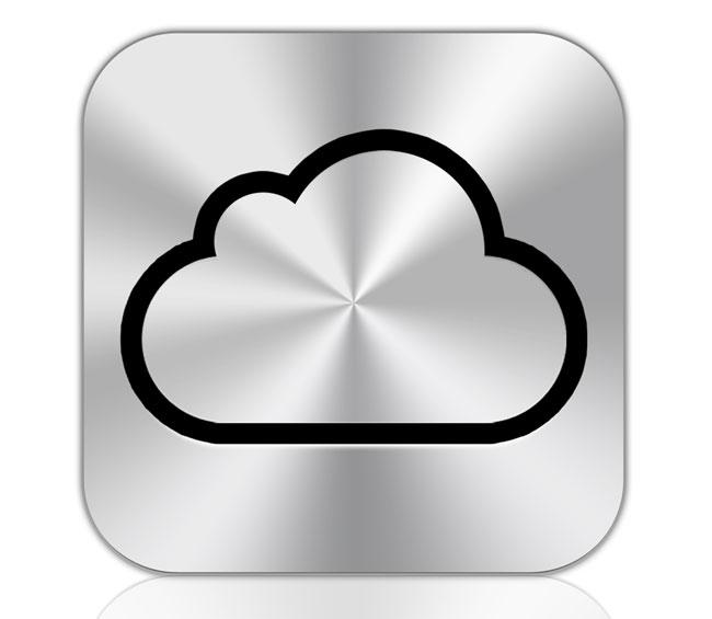 Apple-iCloud-Logo